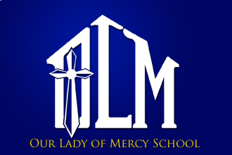 Our Lady of Mercy School Logo